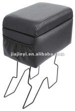 PU leather multi universa x box 360 car armrest console box
