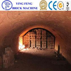 New technology!!! fired clay brick oven/brick hoffman kiln