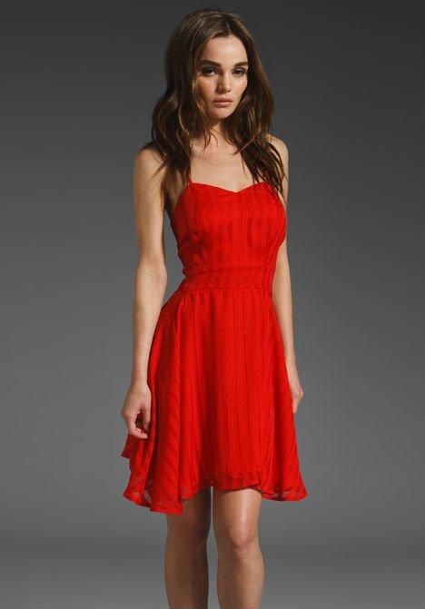 helle kleider rot kurze xl rock produkt id 529280353. Black Bedroom Furniture Sets. Home Design Ideas