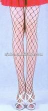 lady's fishnet stockings