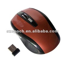 Good Computer Peripherals,mini 2.4G wireless mouse