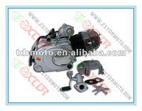 125cc Engine(For ATV/motocross/dirtbike/pitbike/minibike/Quad)
