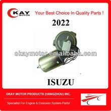 2022 ISUZU Auto Windshield Wiper Motor