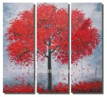 new design contemporary oil painting pictures of flowers