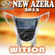WITSON car dvd gps for hyundai azera with FM,AM,RDS
