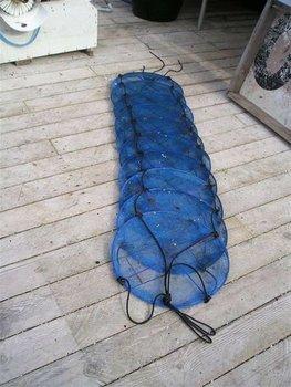 lantern pearl net