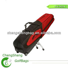 OEM durable golf travel bag
