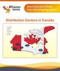 shipping service to saskatoon agency
