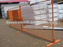 temporary fence base/temporary dog runs fence