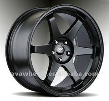AVA HS-246 aluminum wheel alloy wheel rim