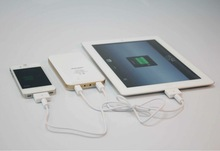 2012 NEW for ipad 2 battery case 10000mah