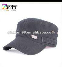 2012 fashion custom made flat caps