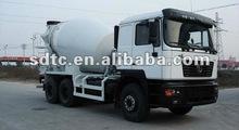 model cement mixer truck( SX5251GJBJM364 )