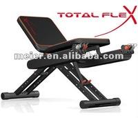 Total Flex Home Gym | Heath & AB Fitness Workout Machine
