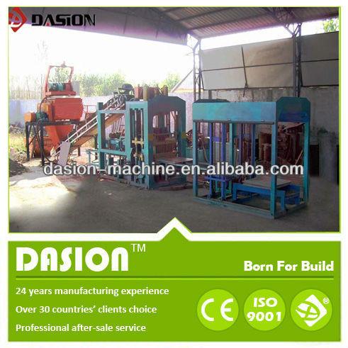 Vender ds4-35 prensa hidráulica dispositivo de seguridad del bloque que hace la máquina