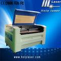 Clave de corte por láser de la máquina HS CO2-400W