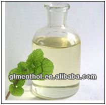 Hot product :essential oil / Dementholized Peppermint Pure Essential Oil