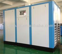 DENAIR big red air compressor for sale