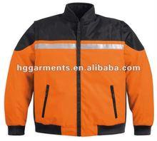 Men's clothing working jacket