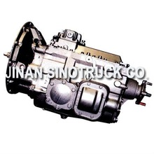 HEAVY DUTY TRUCK PARTS:ENGINE ASSEMBLY DC6J85TZ