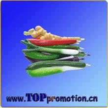 vegetable shape ballpen