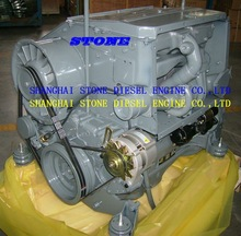 BF4L913 DEUTZ ENGINE for construction machine