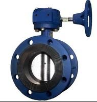butterfly valve dn250