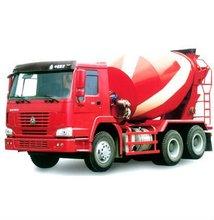 Howo Truck,6x4 Concrete Mixer Truck(9m3)