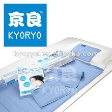 cooling gel bedspreads/ Cooling sheet bedings