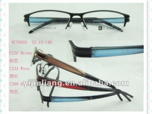 Men eyeglasses optical frames