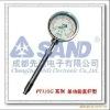 Voltage current power meter display Melt Pressure Gauge