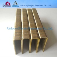 16GA UC-BCS/38 heavy wire wood staples