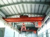 2013 year end sale Durable Double Beam Overhead Grab Crane