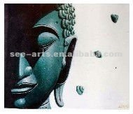 hot sale high quality tibetan buddhism oil painting on canvas