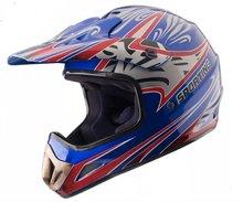 2012 DOT/ECE off-road helmet/cross helmet JX-F602