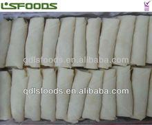 frozen vegetable spring rolls