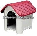Dog Kennel, Pet Kennel, Dog Plastic Kennel