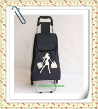 YY-29X04 Personal Shopping Carts with Wheels