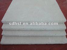 wood fibre reinforced gypsum panel/ waterproof drywall