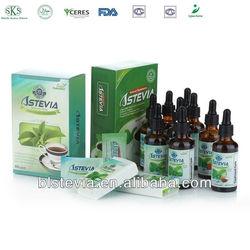Organic Stevia Extraction