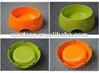 "2013 new style 8.7""melamine pet bowl"
