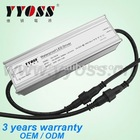 CE and RoHS Approved 100w 24v led power adapter