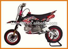 140CC Oil Cooled Lifan Motorbike