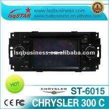 cheap Chrysler 300c car DVD player+gps+hot selling+navi+dvd+vcd+tv+hot selling