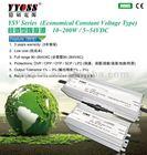 Shenzhen factory wholesale 200w 24v led power supply