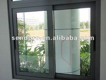 Sliding Windows Aluminium for Construction