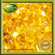 Omega 3 fish oil as customer formula