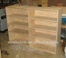 timber shoe rack shoe cabinet home furniture