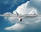shanghai air cargo to San Francisco