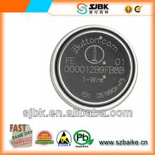 (Patrolling Button/Memory Card 64bit Serial number DALLAS Original)DS1990A